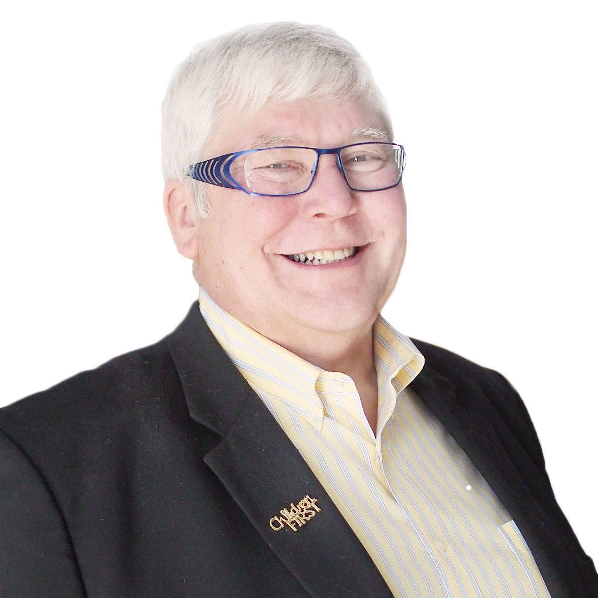 Hon. Judge Dave Hancock