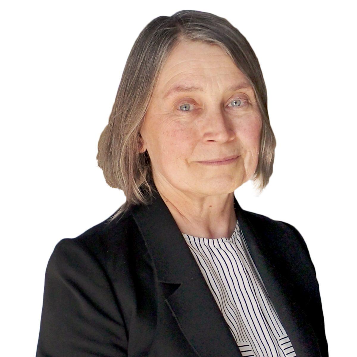 Hon. Justice June Ross