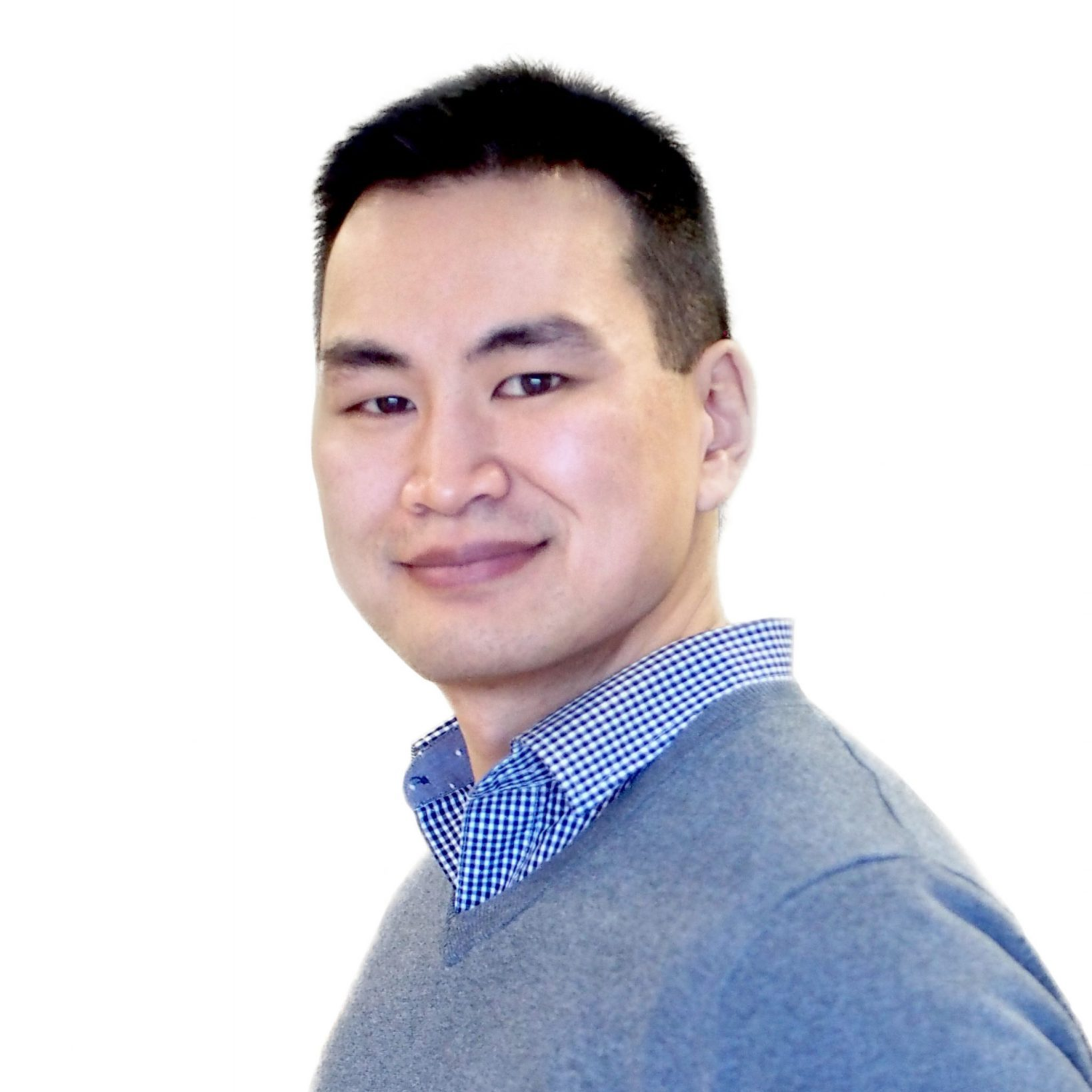 Barry Chung