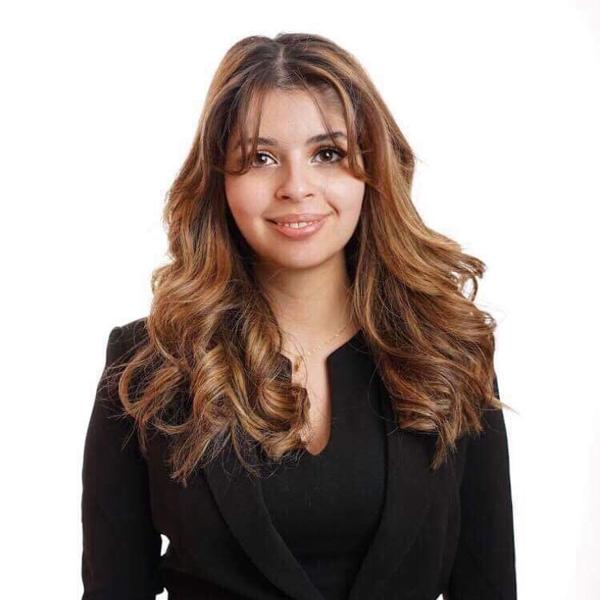 Serena Eshaghurshan